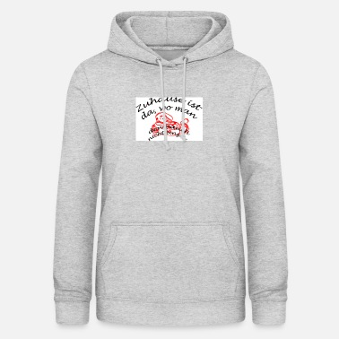 Belly Dance Budda belly - Women's Hoodie