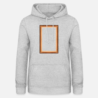 Picture Frame - Women's Hoodie
