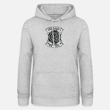 Fighter Combat Weapons Weapon Knife Christmas Gift ne - Women's Hoodie