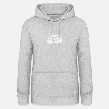 Self Employed self employed and lovin it - Women's Hoodie