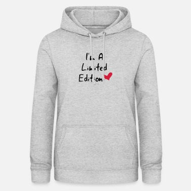 Limited Edition Limited Edition - Frauen Hoodie