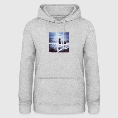OVERCOMING PHRASES - Women's Hoodie