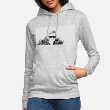 Person PERSON - Women's Hoodie