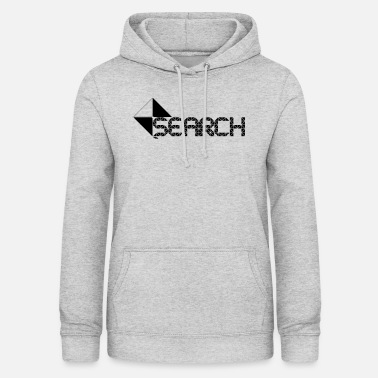 Search SEARCH - Women's Hoodie