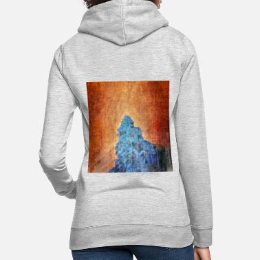 Artwork Artwork tree - Women's Hoodie