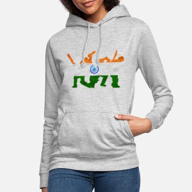 India India Cricket India - Women's Hoodie
