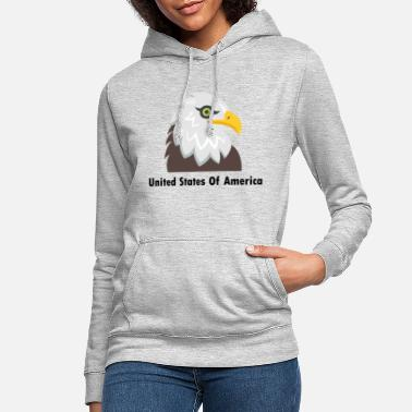 United States United States - Women's Hoodie