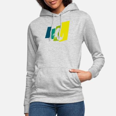 Cats cat lovers - Women's Hoodie