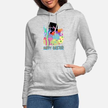 Happy Easter for the Players - Women's Hoodie