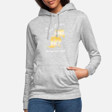 Moto49 DirtTrackINV - Frauen Hoodie