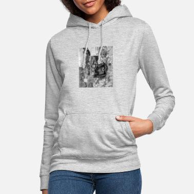 Naked Girl Collage girls naked girls - Women's Hoodie