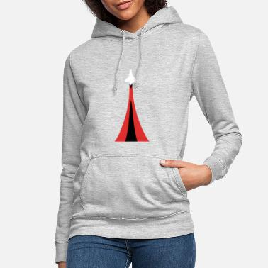 Space Ship Space Ship Force - Women's Hoodie