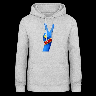 congo collection - Women's Hoodie