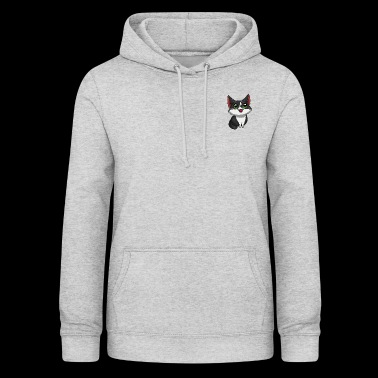 TS - Archie - Women's Hoodie