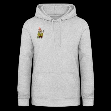 kabouter - Vrouwen hoodie