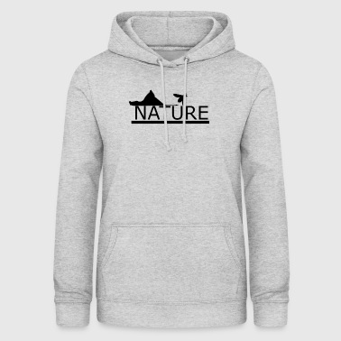 Nature - competition - Women's Hoodie