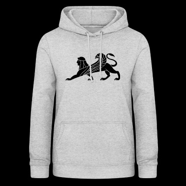 mythical creatures - Women's Hoodie