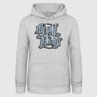 Illegal Lifestyle - Women's Hoodie