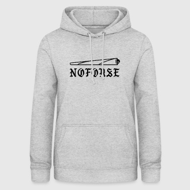 Noforse New Missile - Women's Hoodie