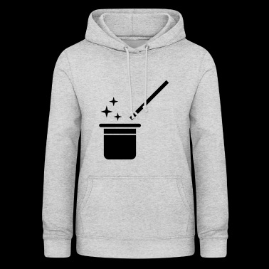 Cast magic 2541614 117909043 - Women's Hoodie