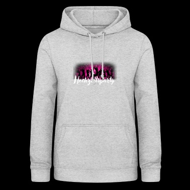 Wedding party wedding bride bachelorette - Women's Hoodie