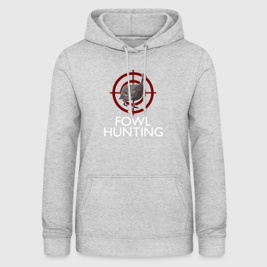 Pheasants hunting gift for hunters - Women's Hoodie