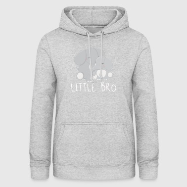 Little brother - Women's Hoodie