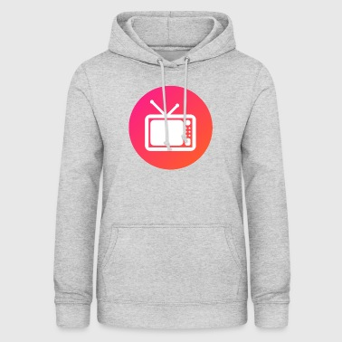 television - Women's Hoodie