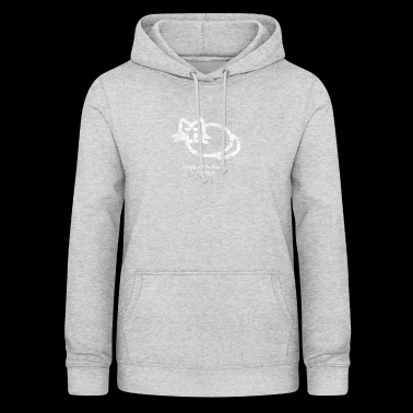 Crooks quietly become intrusive - Women's Hoodie