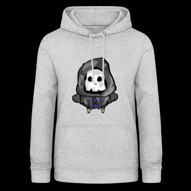 Ripper with hood - Women's Hoodie