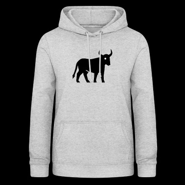 star sign Taurus - Women's Hoodie