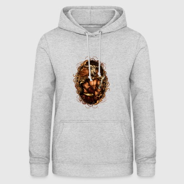 BATTLE FOR HONOR - Women's Hoodie
