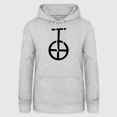 Outspoken 'Occult of Black Magic' - Women's Hoodie