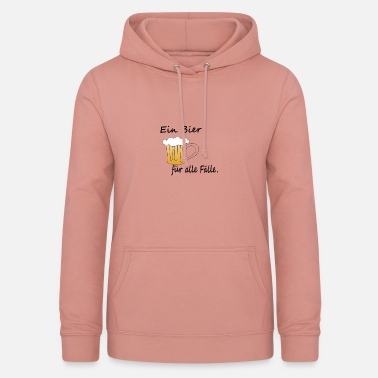 Occasion A beer for all occasions Oktoberfest - Women's Hoodie