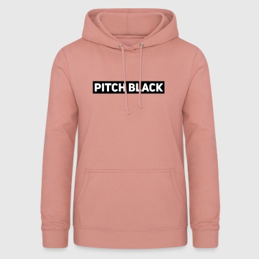 Pitch Black - Women's Hoodie