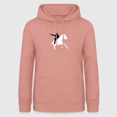 Outlaw - Women's Hoodie