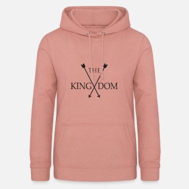 Kingdom The Kingdom - Women's Hoodie