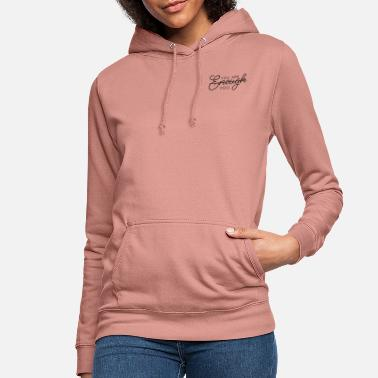 you are you - Women's Hoodie