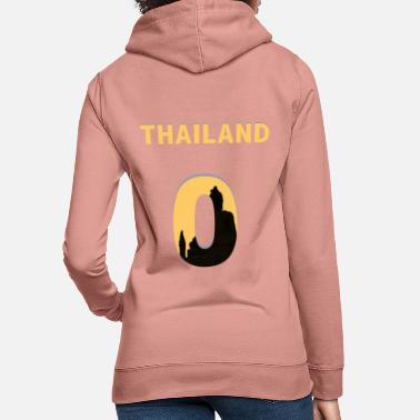 THAILAND LIMITED EDITION # 0 - Women's Hoodie