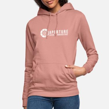 Aperture Aperture Laboratories - Women's Hoodie