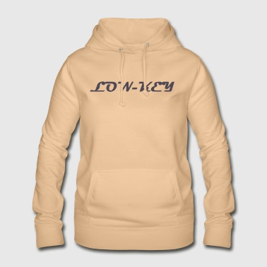 Low Key Collection - Women's Hoodie