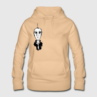 Happy Birthday T-shirt - Dame hoodie