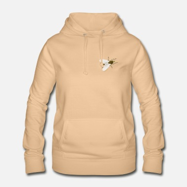 Fly The Fly - the fly - Women's Hoodie