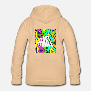 Explosion color explosion - Women's Hoodie