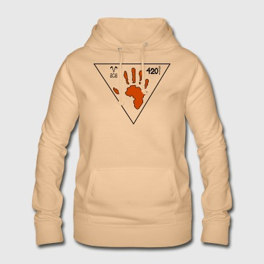 V808 Mother Earth - Women's Hoodie