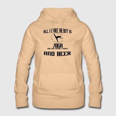 All about the ballet ballet ballet - Women's Hoodie