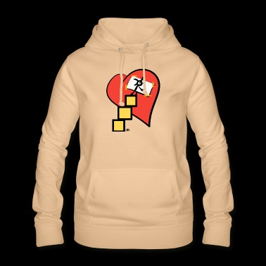 Heart Care Care - Women's Hoodie