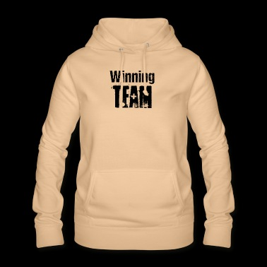 Winning Team Teamplayer Competition Competition - Women's Hoodie