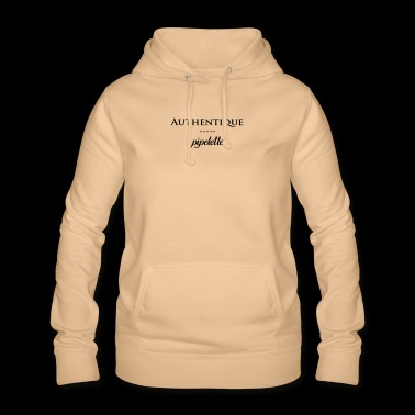 AUTHENTIC PIPELETTE - Women's Hoodie