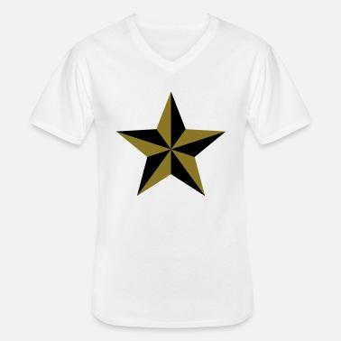 Stjerne, star, helten, superhelt, superhero, hero Premium T